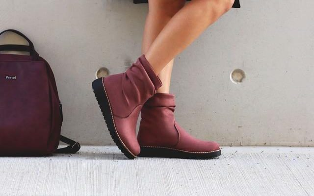 online-shoes-gruppo24-women-frontpage